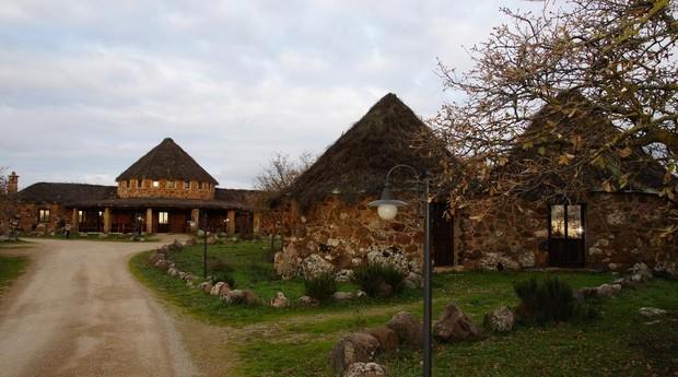 Villaggio Antichi Ovili (Foto: Reprodução Booking)