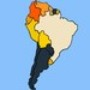 Jogo da Geografia: América do Sul