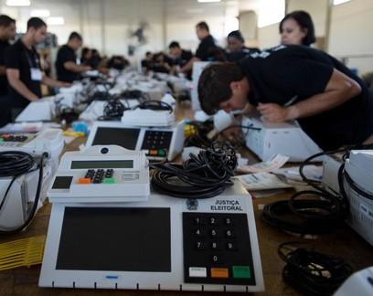Como o TSE vai acompanhar o uso do poder computacional nas eleições de 2020?
