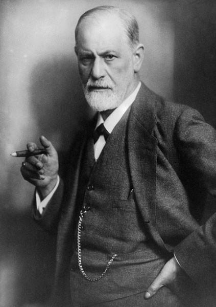 Como Sigmund Freud introduziu a cocaína na medicina europeia