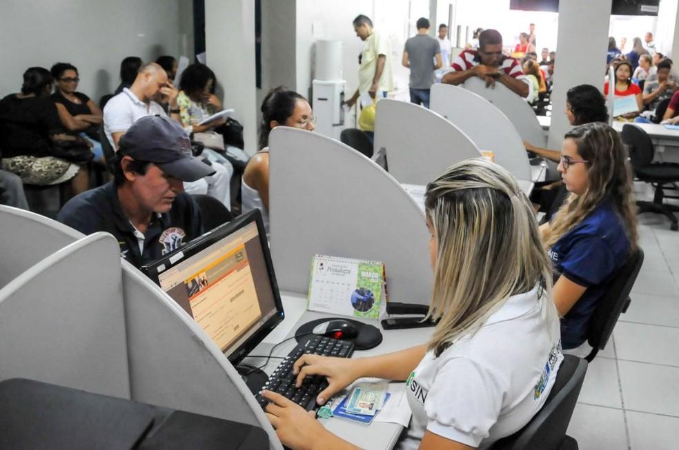 Brasil registra 26,8 milhões de trabalhadores subutilizados no 3º tri — IBGE