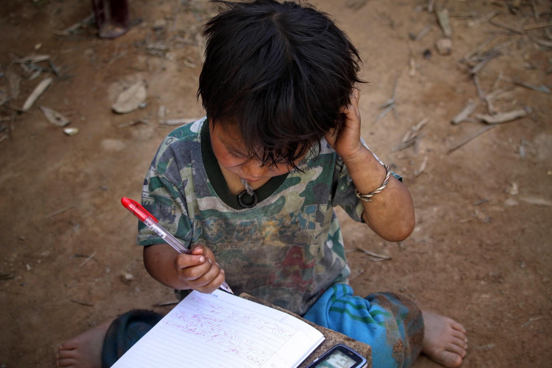 Ser rico é melhor que nascer inteligente, afirma estudo.  (Foto: Creative Commons / StockSnap)