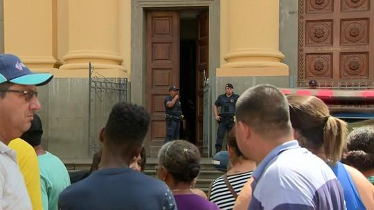 AO VIVO: últimas informações sobre o ataque em  Campinas
