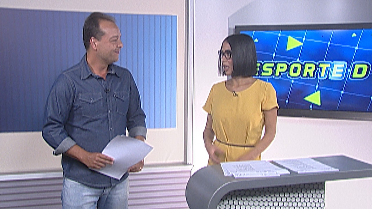 Íntegra Esporte D - 27/11/20