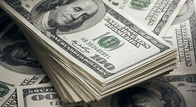 Dólar (Foto: Arquivo Google)