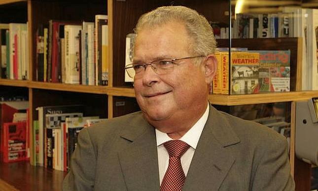 Emílio Odebrecht afirmou nesta segunda-feira, 13, ao juiz federal Sérgio Moro, dos processos da Operação Lava Jato, em Curitiba, que caixa dois sempre foi o modelo reinante no País  (Foto: Paulo Giandalia  /Estadão)