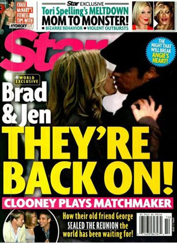 Capa da revista Star (Foto: Reprodução)