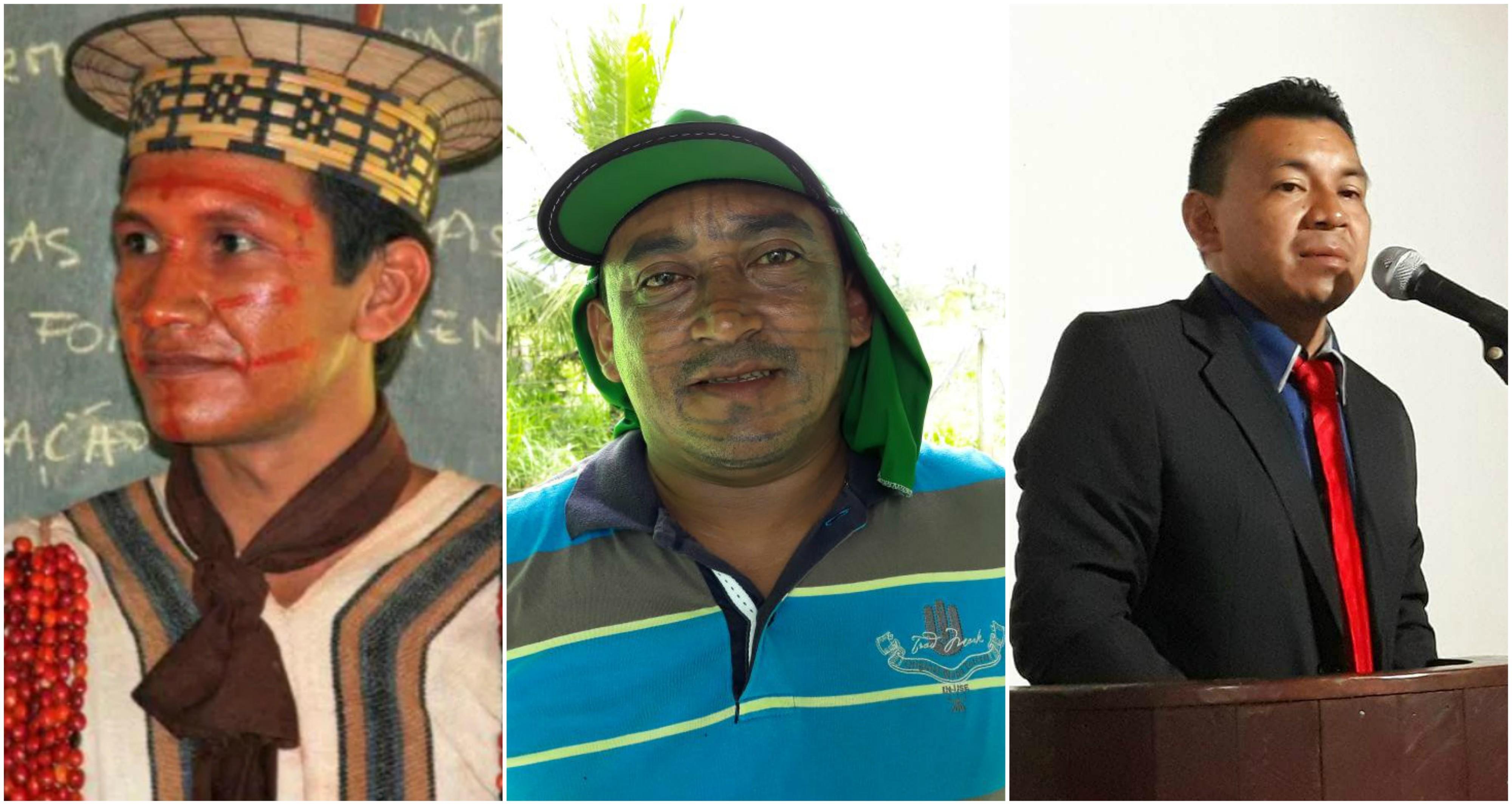 Políticos indígenas do Acre dizem sofrer preconceito racial: 'acham que índio é incapaz'