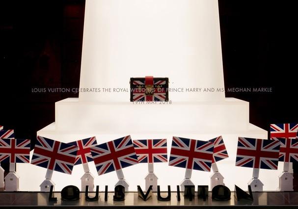 Louis Vuitton (Foto: Reprodução)