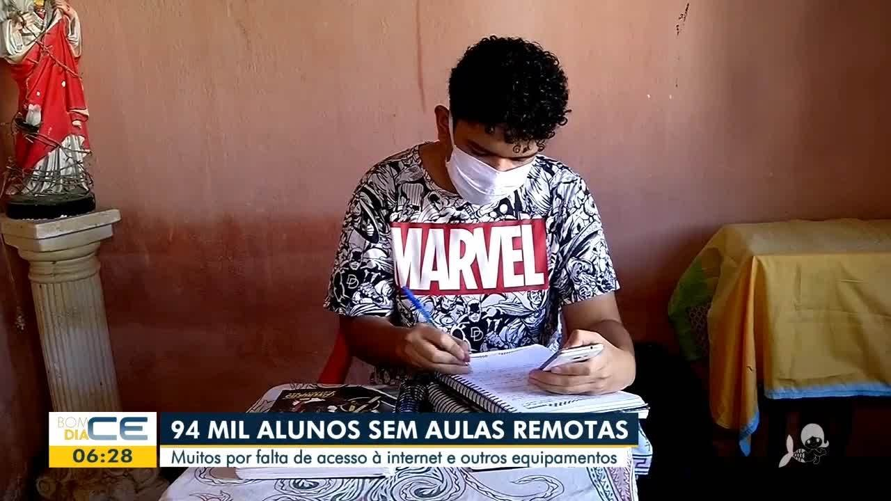 VÍDEOS: Bom Dia Ceará de quinta-feira, 24 de setembro