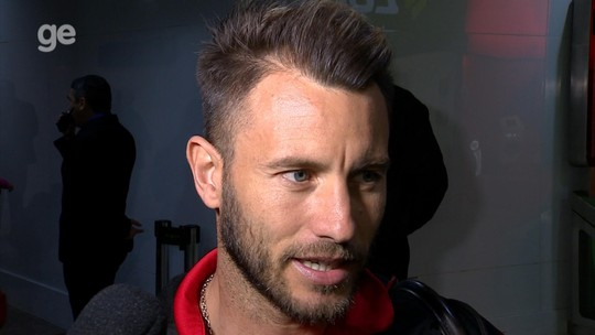 """Após """"surpresa"""" no jogo de ida, Estudiantes aposta em mística e cautela contra Grêmio"""