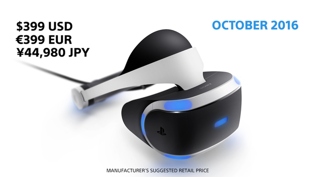 Playstation Vr Eletr 244 Nicos Techtudo