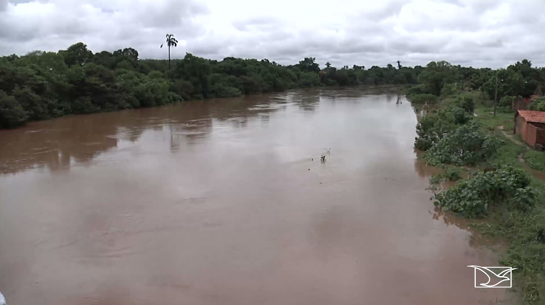 Chuvas no Maranhão: Cresce o número de cidades em situação de emergência; Agora são 24
