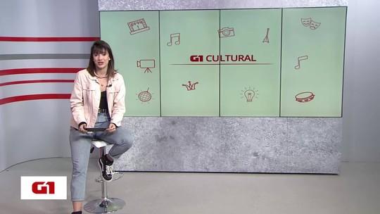 G1 Cultural no BDDF: Gal Costa para show em Brasília para fazer homenagem a João Gilberto
