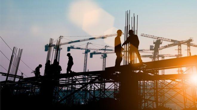 economia, imóveis, construção civil (Foto: Getty Images via BBC News Brasil)