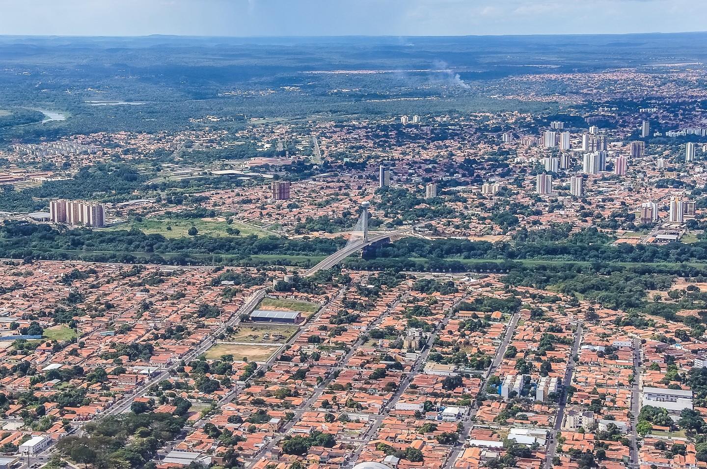 9 cidades planejadas no Brasil para você conhecer (Foto: Getty Images)