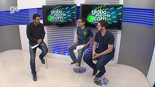 Torcedor GE analisa primeira semana da 12ª Copa TV AB de Futsal