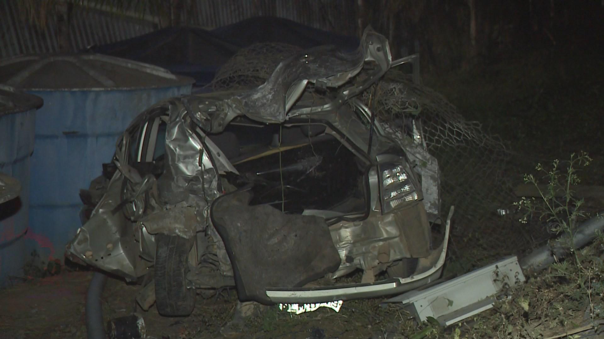Motorista de caminhão morre em acidente em Cachoeiro de Itapemirim, ES