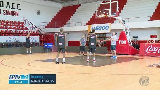 Após exigências da Fiba, decisão da Liga Sul-Americana de basquete é confirmada