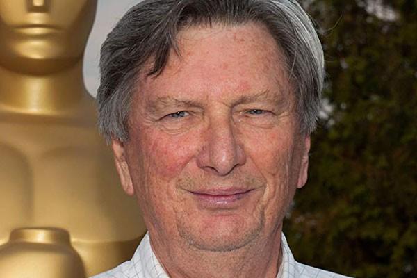 John Bailey é reeleito presidente de organização responsável pelo Oscar (Foto: Divulgação)