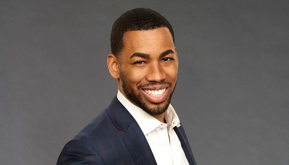 Mike Johnson, competidor de The Bachelorette (Foto: Divulgação)