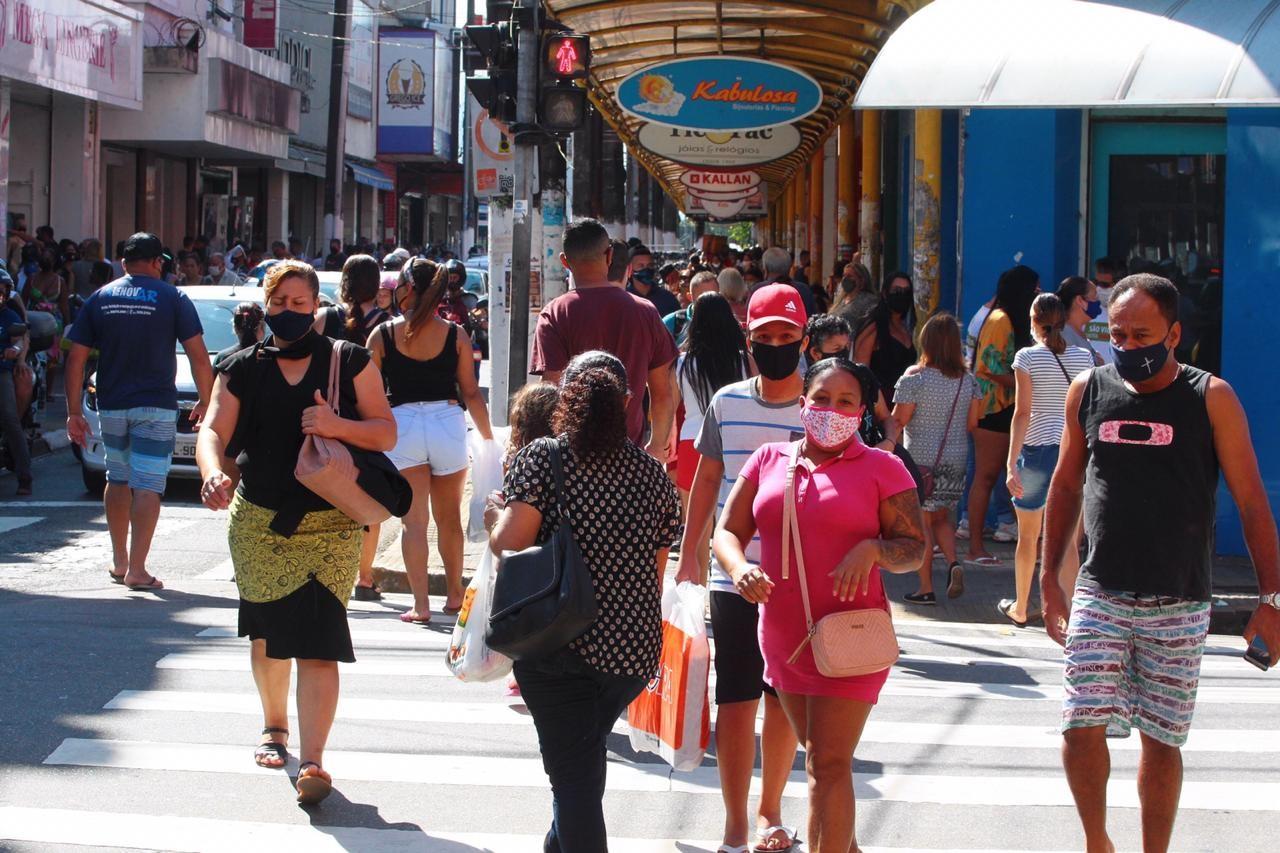 São Vicente define medidas mais restritivas e multas mais altas no enfrentamento à Covid-19