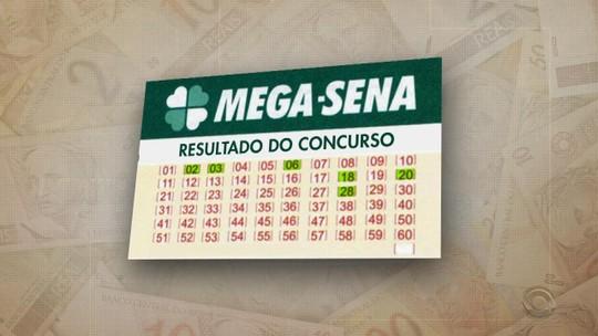 'Maior prêmio que já saiu', diz dona de lotérica de Gravataí onde foi feita a aposta vencedora da Mega-Sena