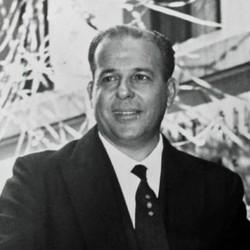 Jango, o ex-presidente do Brasil