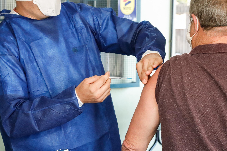 Calendário de vacinação contra a Covid: veja quem pode ser vacinado em cidades do RS