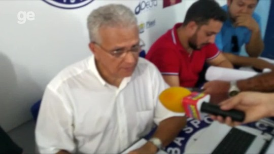Chapa apoiada por Batista Filho vence eleição no Conselho e ganha disputa para presidente do Parnahyba