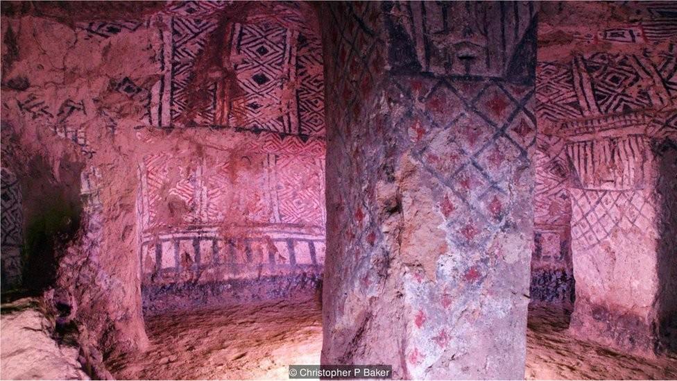 Depois das Farc: parque arqueológico colombiano ressurge para o turismo