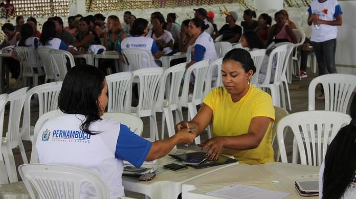 Programa Chapéu de Palha abre cadastro para trabalhadores da pesca  artesanal no Sertão de PE  2022f9741d4