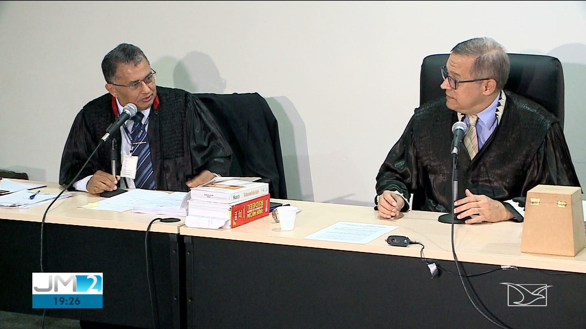 Justiça absolve detentos acusados de canibalismo em Pedrinhas em São Luís - Notícias - Plantão Diário