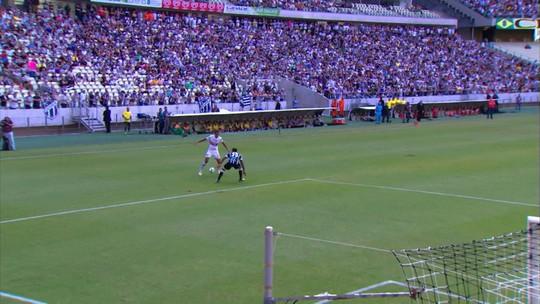 Ceará x São Paulo - Campeonato Brasileiro 2018 - globoesporte.com