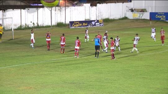 História repetida: SP Crystal volta a esbarrar em um time de Patos treinado por Marcos Nascimento