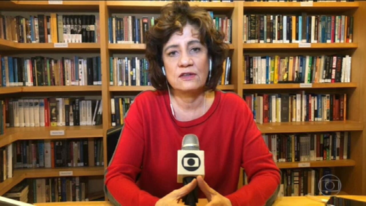 Miriam Leitão: por que o governo tem tanto medo de cortar as emendas dos parlamentares?