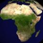 Montando a África