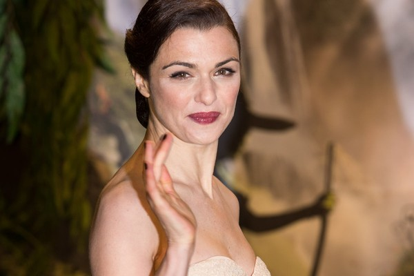 Rachel Weisz (Foto: Getty Images)