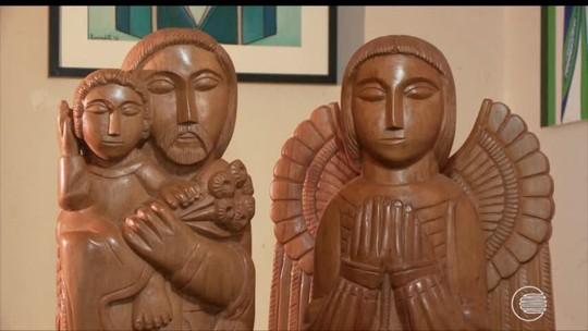 Mais de 25 mil artesãos usam talento e mantém cultura do artesanato no PI