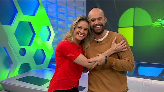 Lucas Gutierrez substituindo Andreoli, Corinthians, VAR e mais no EE deste domingo (29)