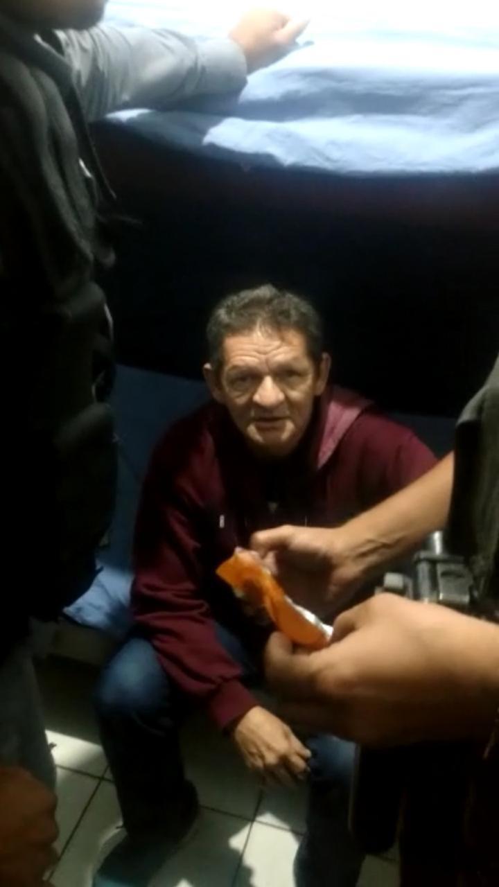 Homem é preso suspeito de dopar passageiros de ônibus no Maranhão - Notícias - Plantão Diário