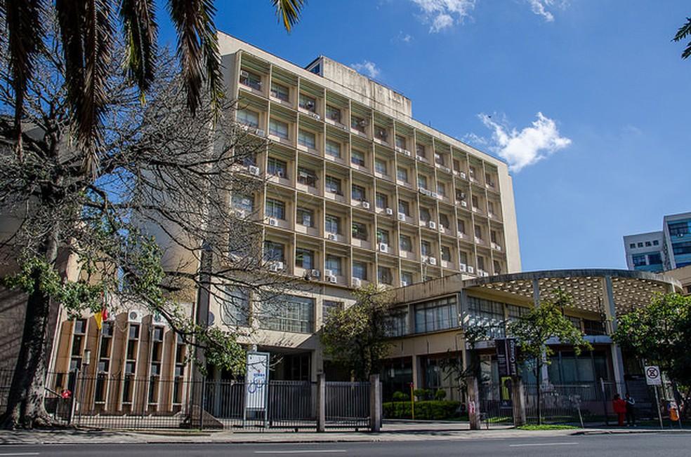 Para a Universidade Federal do Rio Grande do Sul, serão R$ 2,1 milhões em recursos extras, segundo o MInistério da Educação  (Foto: Imprensa/UFRGS)