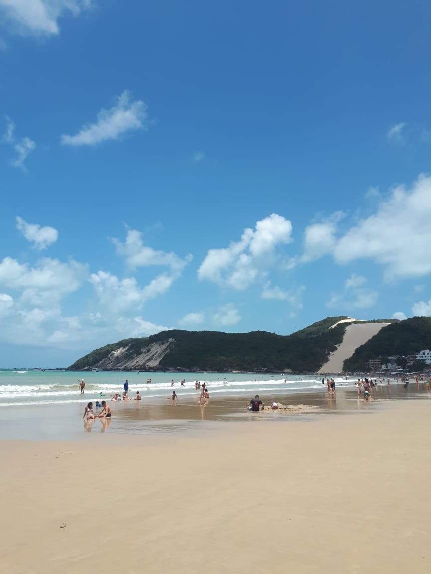 Confira a previsão do tempo no RN e clima para o fim de semana, 17 e 18 de agosto - Notícias - Plantão Diário