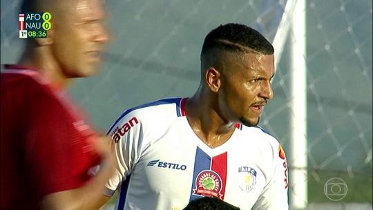 De peladeiro de praia à seleção Sub-18: quem é Thiago, a joia do Náutico na mira do Flamengo