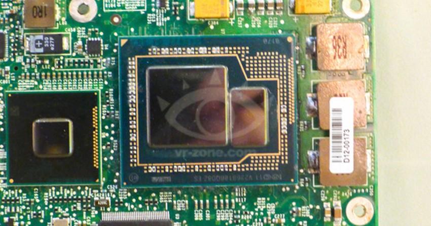 Intel cria processadores com GPUs maiores para notebooks