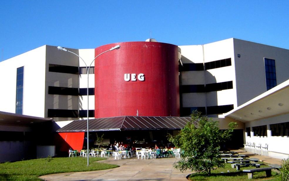 Universidade Estadual de Goiás divulgou novos cursos (Foto: Divulgação/MP-GO)