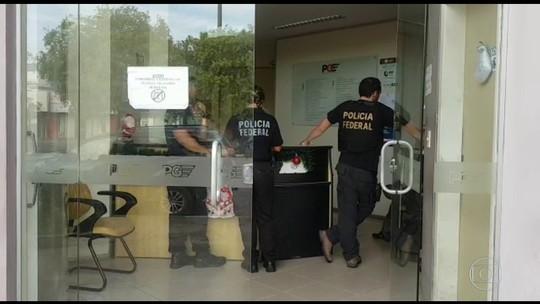 Polícia Federal faz operação contra exploração de ouro ilegal em cinco estados