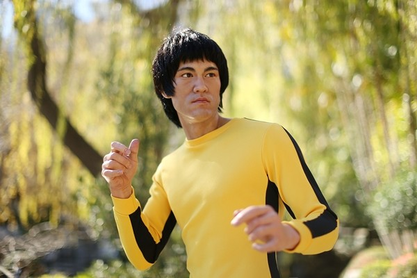 Bruce Lee (Foto: Getty Images)
