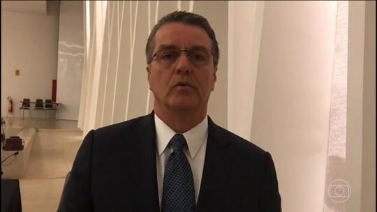 OMC pede que Brasil retire subsídios à indústria em até 90 dias