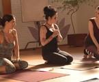 Surtadas na yoga: série do GNT será gravada em casa do Morumbi | Divulgação